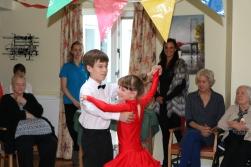 Edinburgh Dance School BallroomJuniors.com