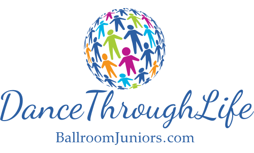 BallroomJuniors 'Dance Through Life' project continues!
